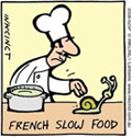 French Slow Food's logo